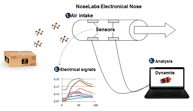 noselabs_electronic_nose_process